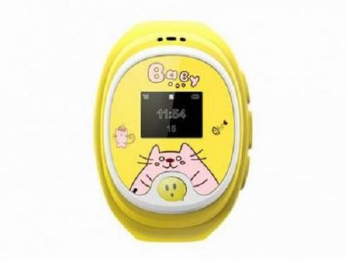 儿童手表辐射超标引质疑