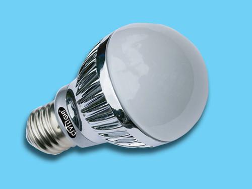 政策助长LED上游爆发