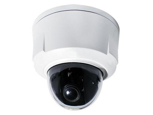 如何选购安防监控摄像头