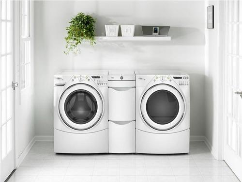 从未对洗衣机进行清洗的家用波轮全自动洗衣机进行
