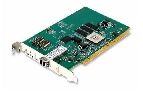 PCI-5565和PMC5565反射内存卡的区别