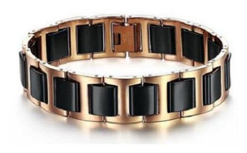 钨金首饰——时尚灵动的个性魅力