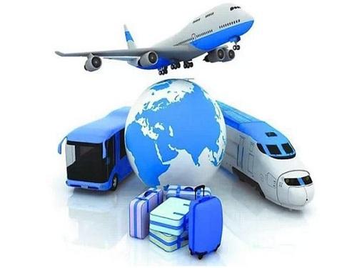 在线旅游规模赶超传统旅行社