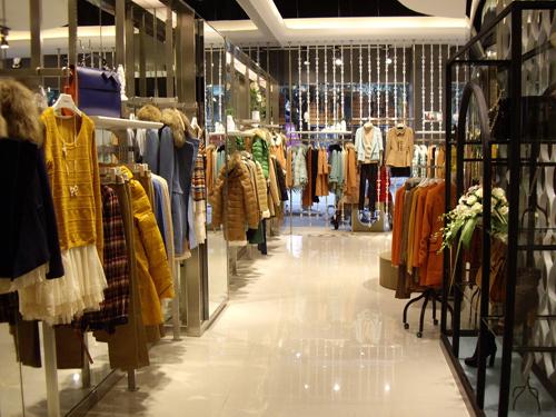 一季度中国服装出口仅微增2%
