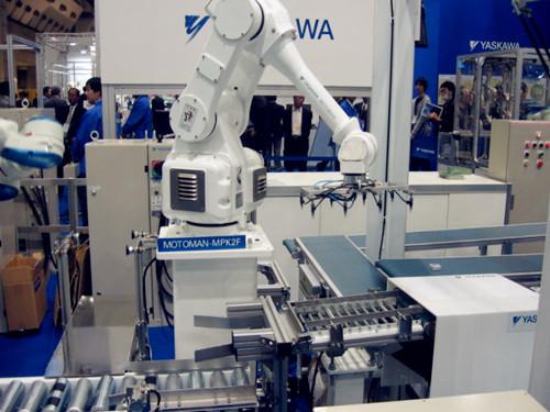 解读工业自动化市场十大数据