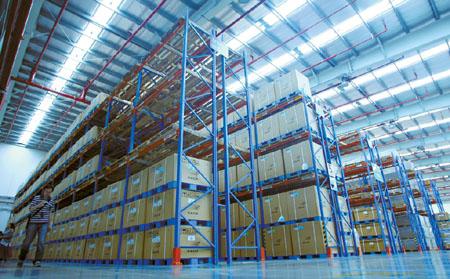物流业_对现代物流业大力支持和发展– 中国制造网商业资讯