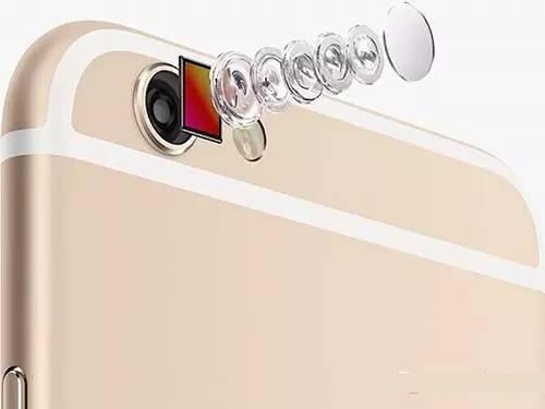 苹果iPadAir3配备LED补光灯