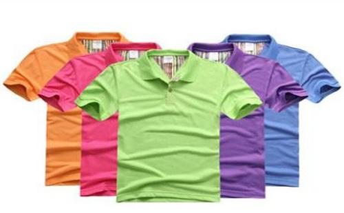 如何为企业挑选合适的广告衫?