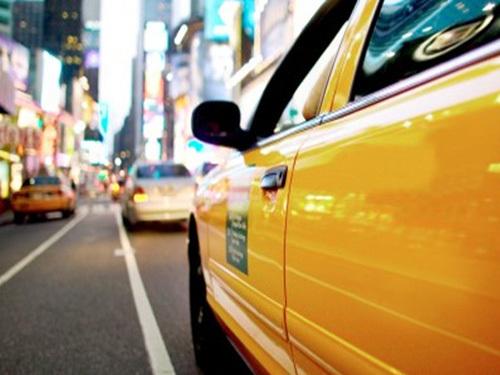 中国在线租车市场进入爆发期