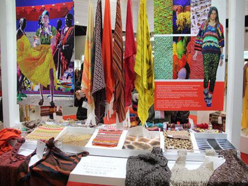 毛纺织业出口市场复苏