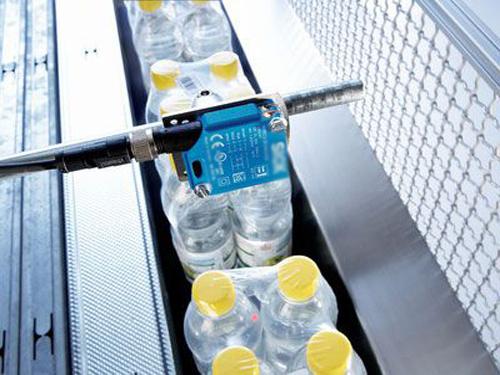 饮料成光电传感器重要应用领域