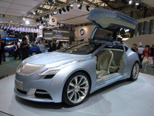 上汽新能源車漸入佳境
