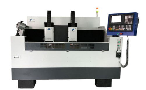 CNC精雕机滚珠丝杆常见故障的诊断方法