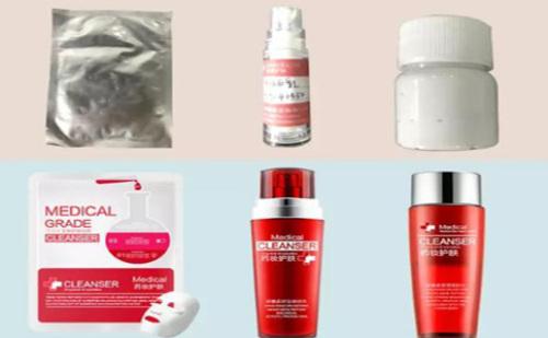 揭秘:我们是如何帮化妆品品牌代工 的?