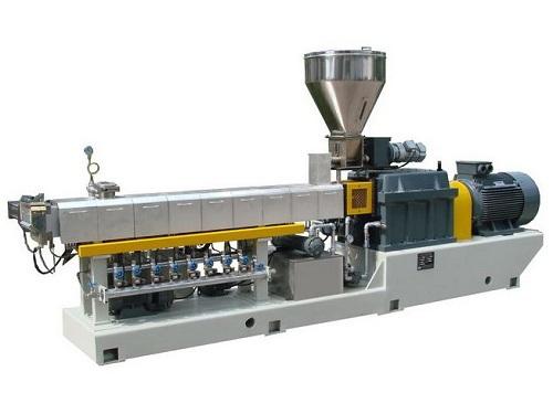透视我国塑料机械工业发展方向