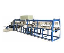 包装机械技术多样化 国内企业需研发创新