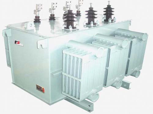 電力變壓器故障原因及處理方法
