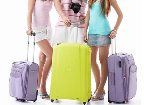 德州暑假箱包销量可抵前半年