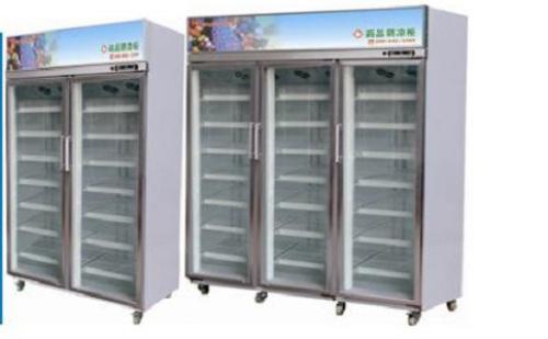 选购药品阴凉柜、药品冷藏柜注意事项