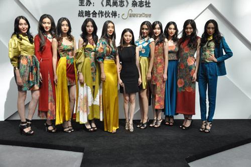中国时尚业遭山寨所累