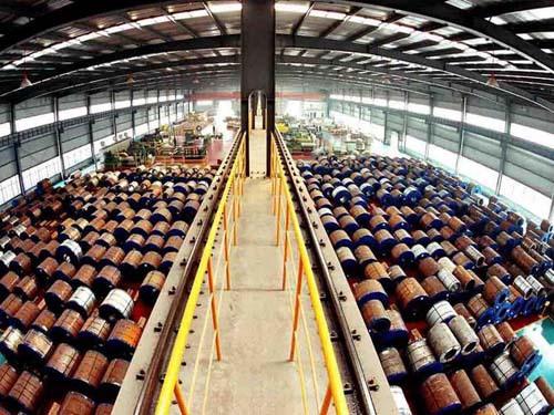 俄铝首季铝销量按季升9.2%