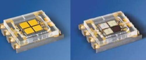2014中国LED芯片市场涨三成