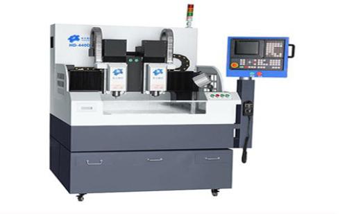 CNC精雕机加工余量、切削量大小如何设置?
