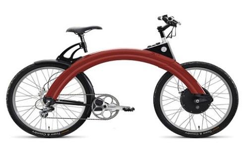 自行车+电动 与堵拜拜