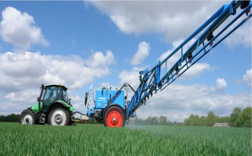 中国农业机械市场现状报告