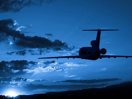 航空运输四大利好助力板块腾飞