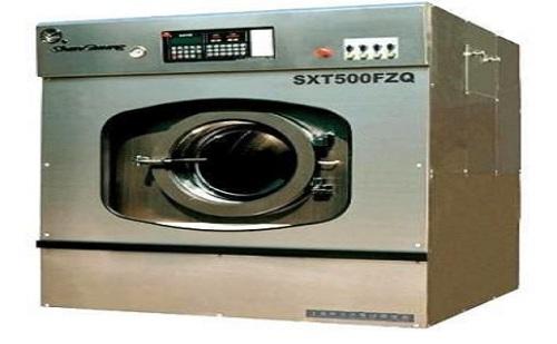 在对水洗机安装时需要注意哪些?