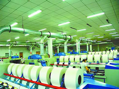 纺服业四大指数发布