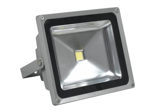 LED投光灯与泛光灯的差别