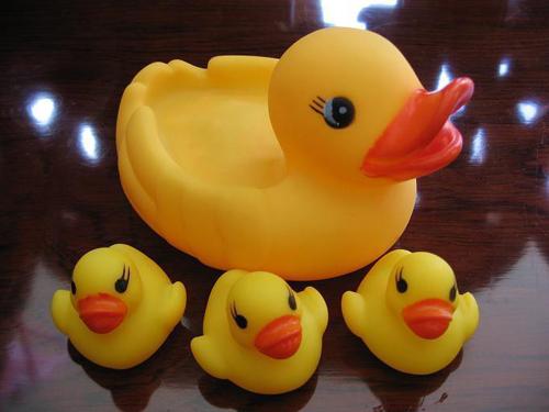 警惕:劣质塑胶玩具塑化剂超标