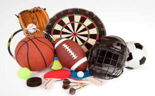 2016年上半年中国体育用品市场分析及预测