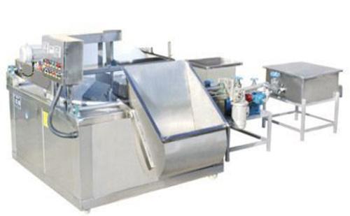 中国塑料加工机械行业运行情况