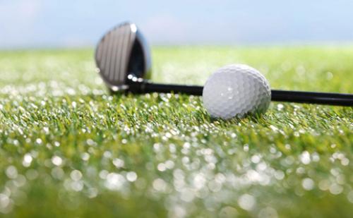 中国高尔夫产业发展现状及市场规模
