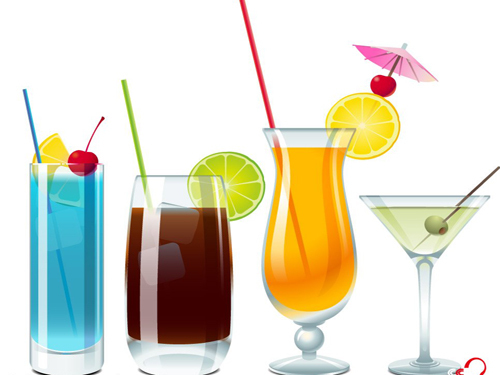 分析我国饮料行业进退五大因素