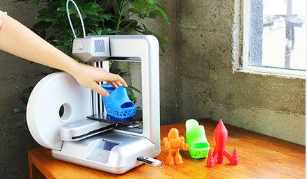 中国3D打印技术超前引发多国?;?