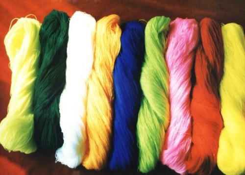 中纤局通过首个染色棉产品标准