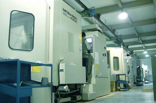 装备制造业转型迫在眉睫