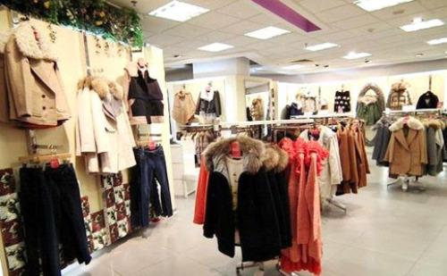 2015年中国服装零售业发展情况分析