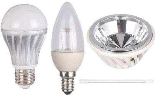 如何辨识LED灯具是否耐用