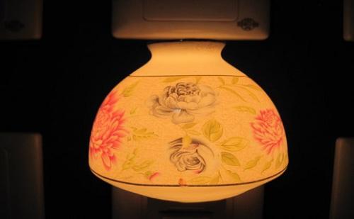 使用小夜灯有危害吗?