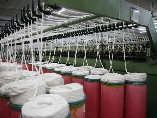 政策红利助推中国棉纺产业腾飞