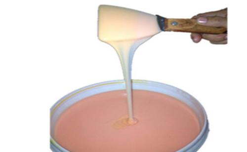 人体硅胶的主要特性介绍