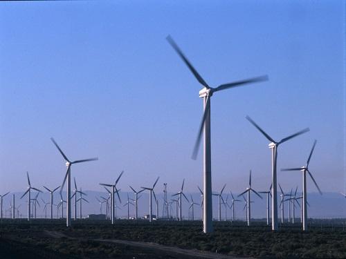 """盐城新能源发电实现""""加速跑"""""""