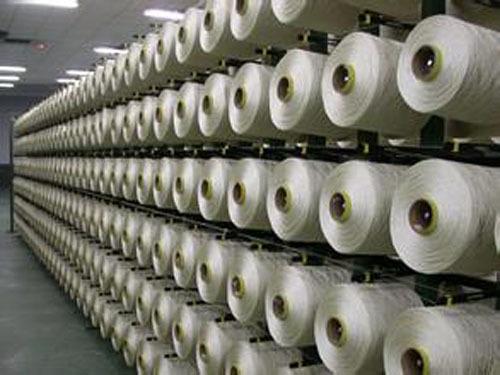 纺织业日子不好过