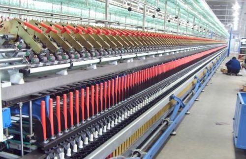 我国纺机行业整体生长态势优越