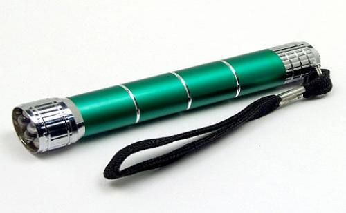 LED手电筒该怎么挑选?